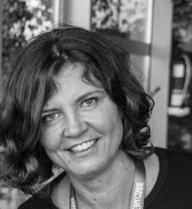 Georgina Barquin Rotchford